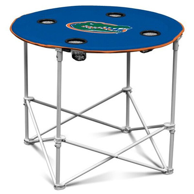 Florida Gators Portable Table