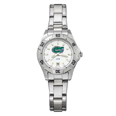 Florida Gators Women's All-Pro Women's Chrome Watch