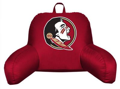 FSU Seminoles Bedrest Pillow