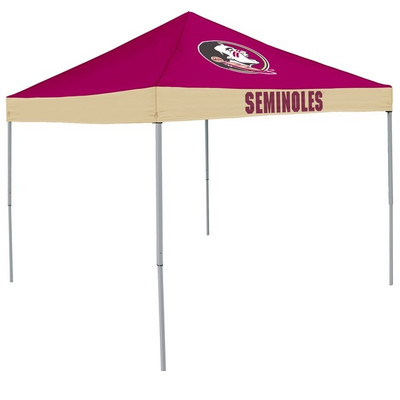 FSU Seminoles Canopy Tailgate Tent