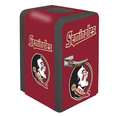 FSU Seminoles 15 qt Party Fridge | Boelter