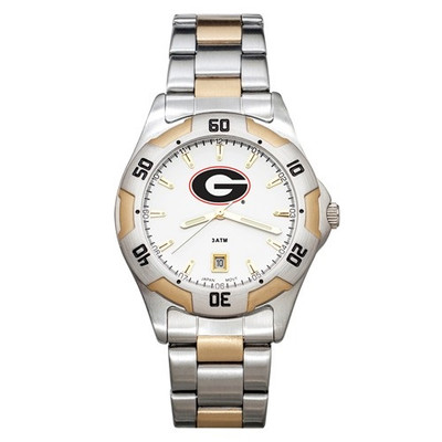 Georgia Bulldogs Men's All Pro Watch