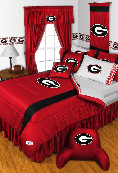 Georgia Bulldogs Comforter