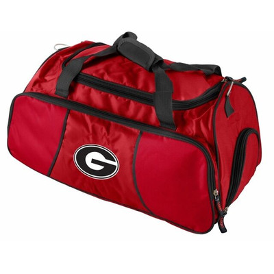 Georgia Bulldogs Gym Bag
