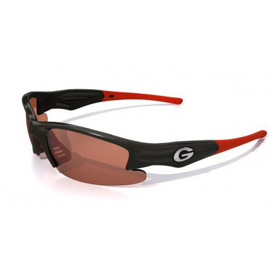 Georgia Bulldogs MAXX HD Sunglasses