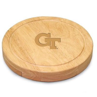 Georgia Tech Yellow Jackets Cutting Board