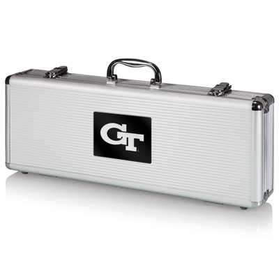 Georgia Tech Yellow Jackets Grill Set