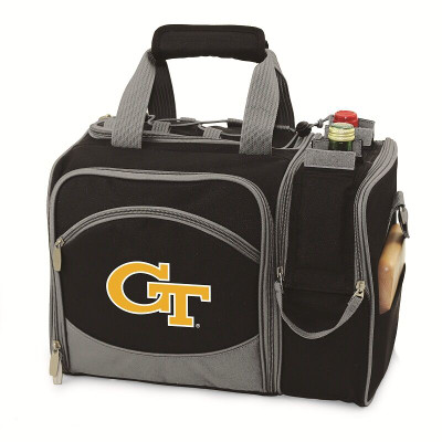 Georgia Tech Yellow Jackets Picnic Cooler