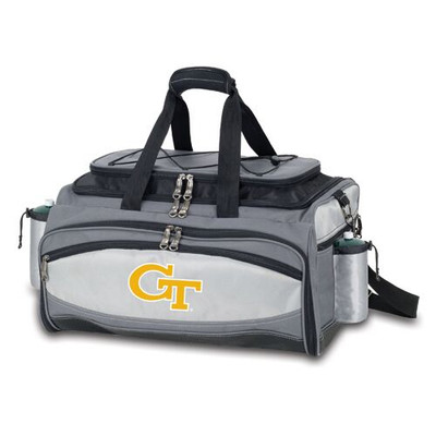 Georgia Tech Yellow Jackets Vulcan Portable Gas Grill