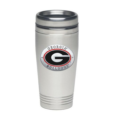 Georgia Bulldogs Thermal Mug