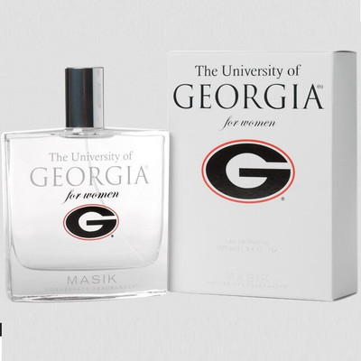 Georgia Bulldogs Women's Perfume 1.7 oz