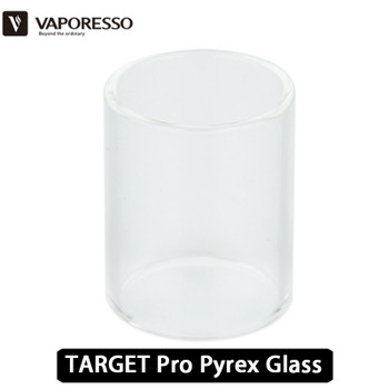 Vaporesso Target PRO Tank Replacement Glass **SUPER SALE**