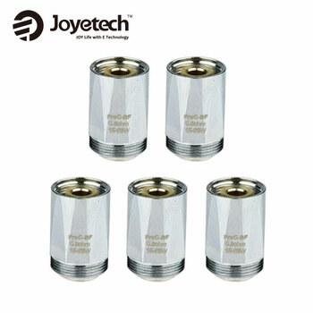 Joyetech ProC BF MTL Replacement Coil - 5PK