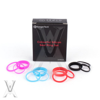 Kanger SubTank Nano Replacement O-Rings **CLEARANCE**