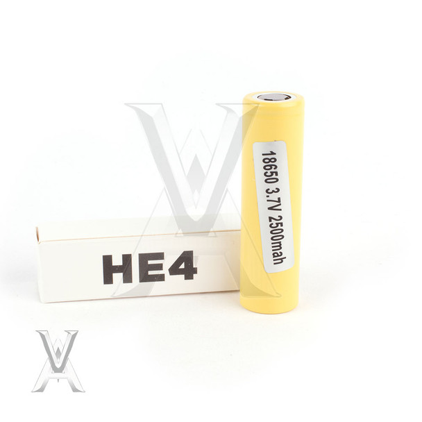 LG ICR HE4 18650 2500mAh 20A 3.7v Flat-Top Battery Wholesale + 100% Authentic + Cheap Prices + Fast Shipping Ecig Wholesale   Vape Wholesale   Ejuice Wholesale