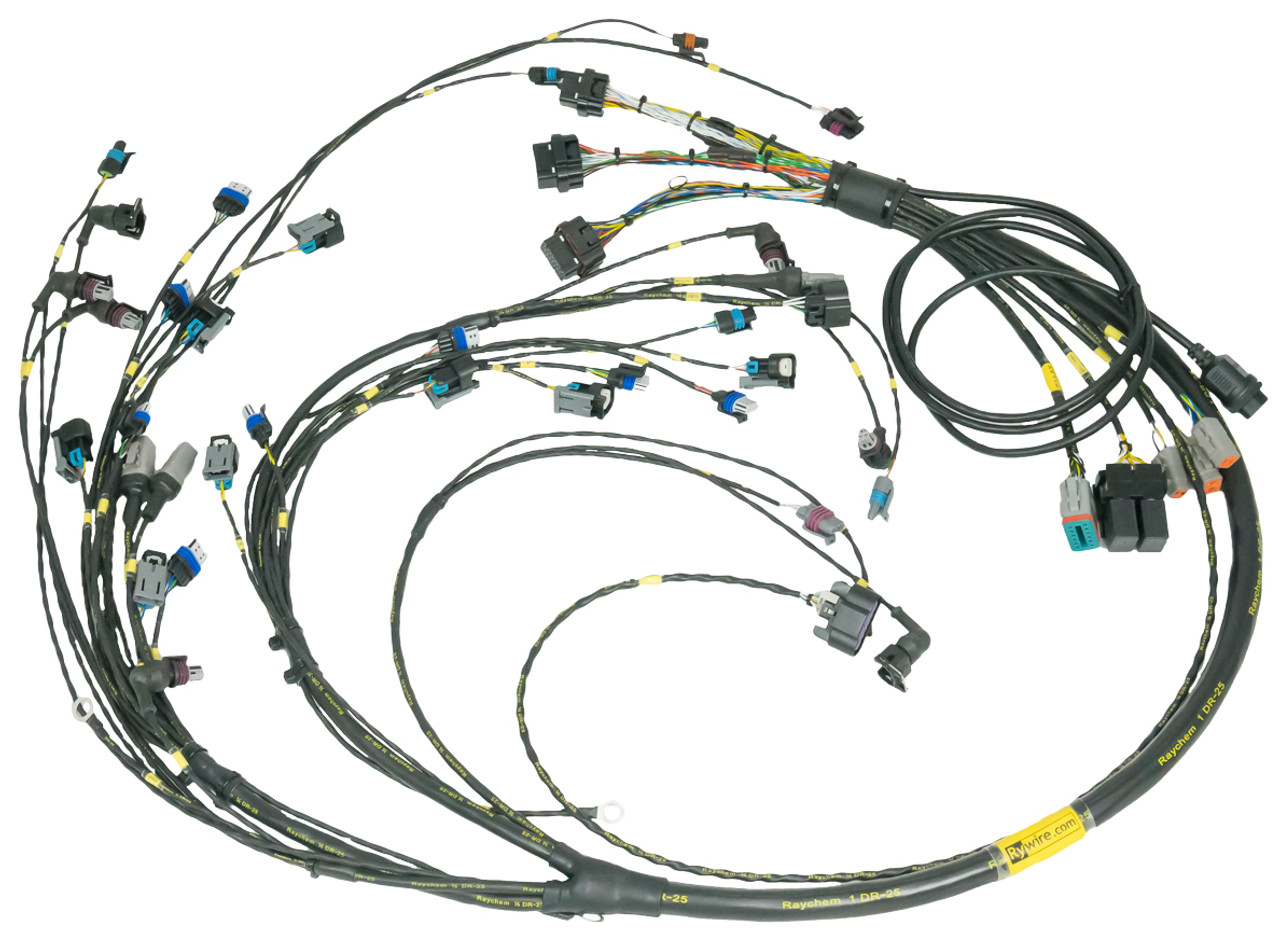 lsx wiring harness 2004 ford freestar wiring harness #8