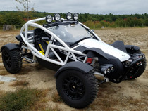 Ariel Nomad Tactical