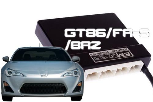 Emtron GT86/FR-S/BRZ Plugin ECU