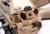 TangoDown /Hyperion FN SCAR Aluminum Stock Latch