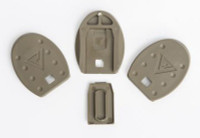 Vickers Tactical Magazine Floor Plates VTMFP-004MP
