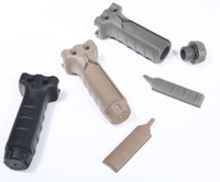 TangoDown Vertical Fore Grip (ITI) BGV-ITI