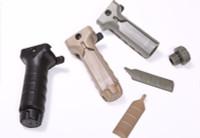 TangoDown Vertical Fore Grip QD (ITI) BGV-QDITI