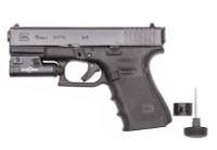 VICKERS TACTICAL GEN4 & GEN5 Glock® Grip Plug/Take Down Tool - GGT-02