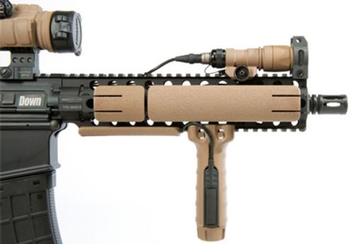 TangoDown Vertical Fore Grip (Surefire) BGV-MK46