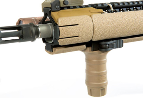TangoDown Vertical Fore Grip QD (Stubby) BGV-QDK