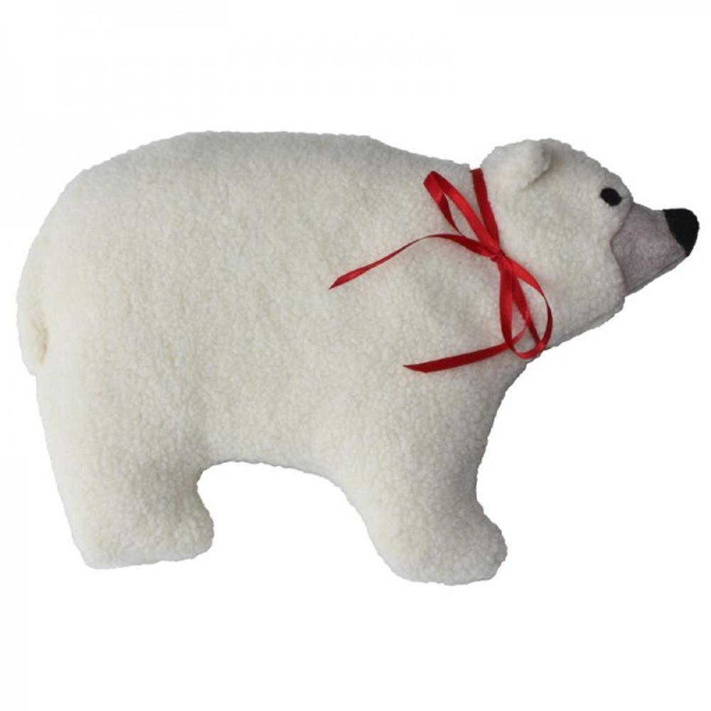 Maine Warmers Microwave Heating Pad - Polar Bear