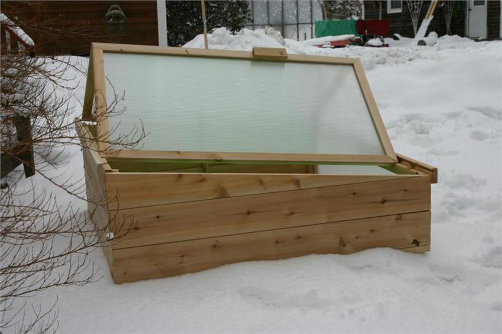 Cold Frame