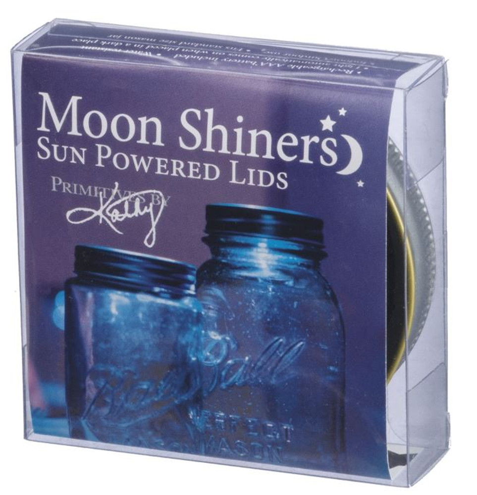 Moon Shiner Packaging Front