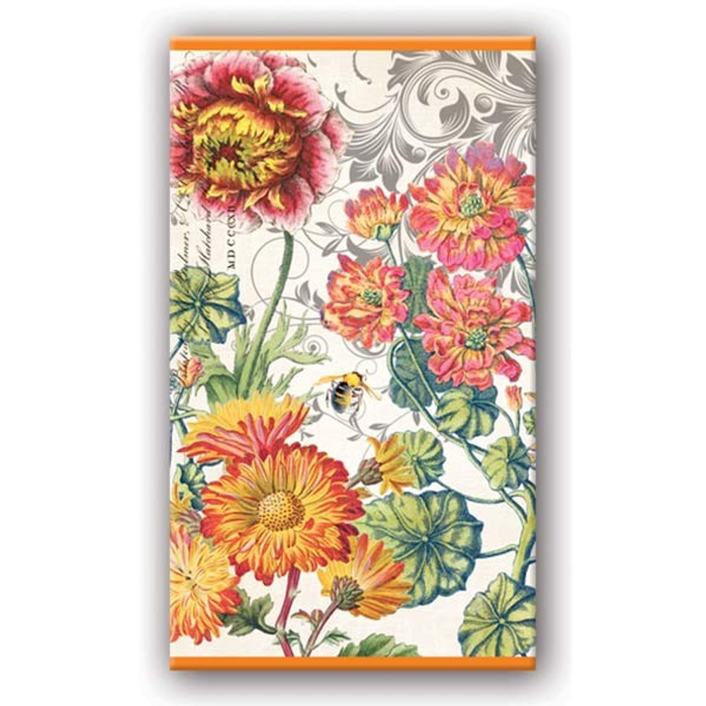 Blooms and Bees Matchbox
