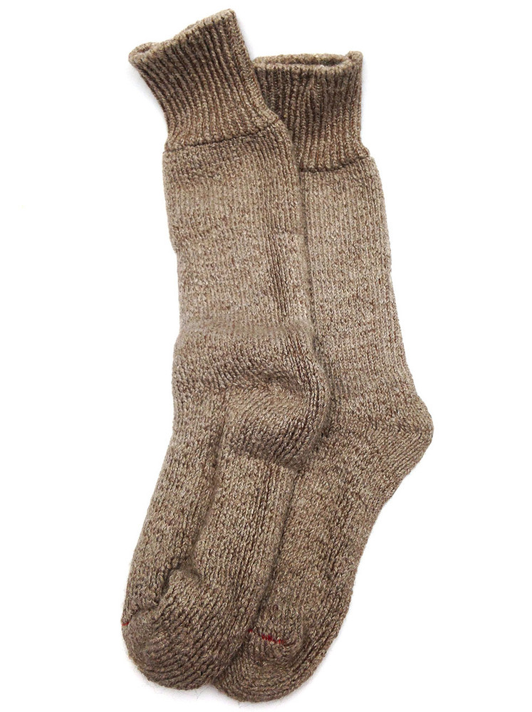 Alpaca Socks Extreme Cold Weather