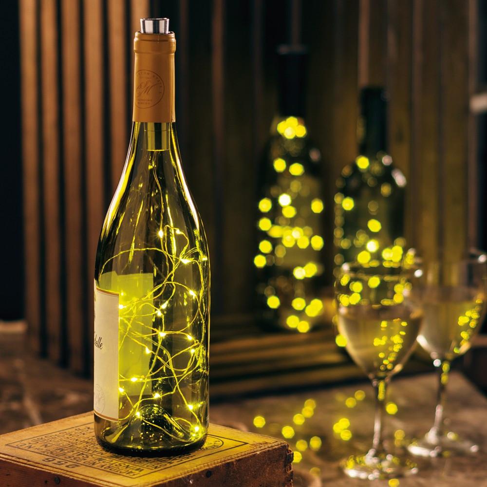 wine bottle lighting. Wine Bottle Lights In Lighting O