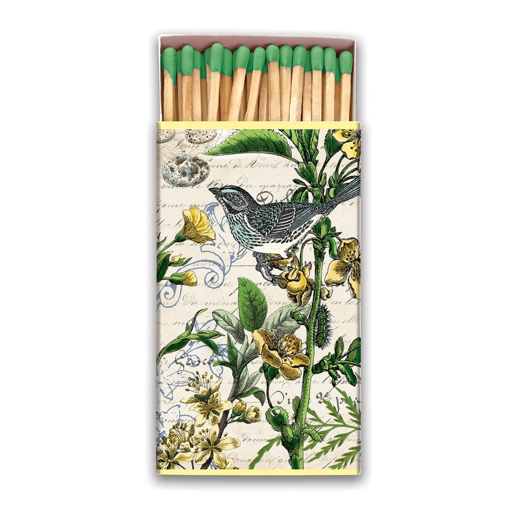 Into the Woods Matchbox
