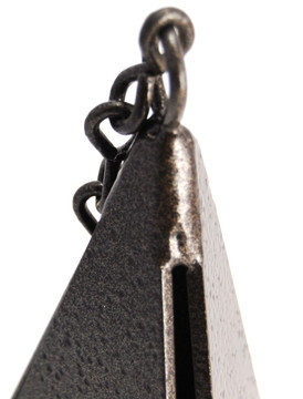Wind Bell Detail and Construction