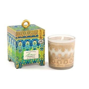Lemon Verbena 6.5 oz. Soy Wax Candle