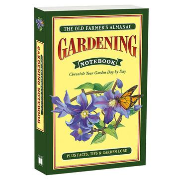 Almanac Gardening Notebook