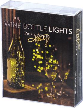Wine Bottle Lights Packaging