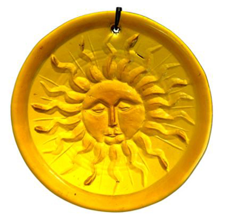 Sun Large Suncatcher