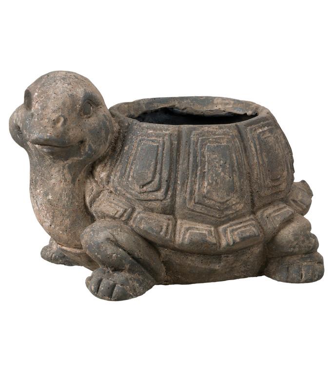 Turtle Planter