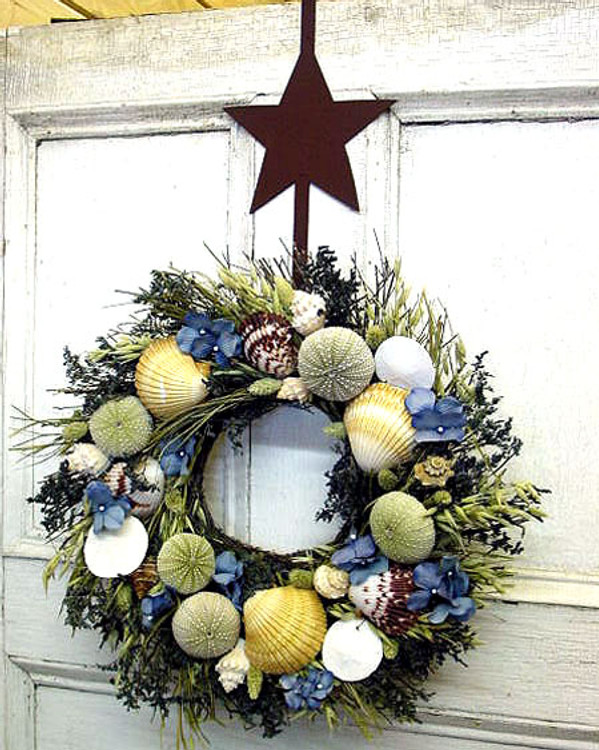 Wreath Hanger - Star
