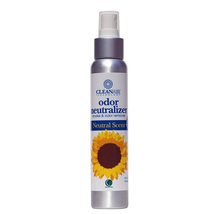 Clean Air Odor Neutralizing Spray - Neutral Scent