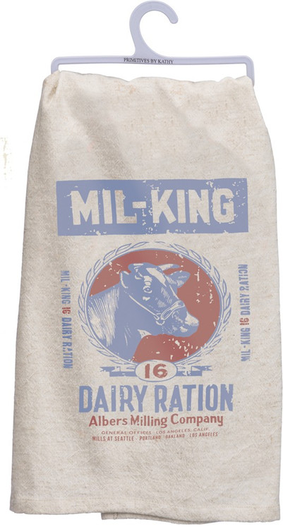 Dish Towel - MIL-King