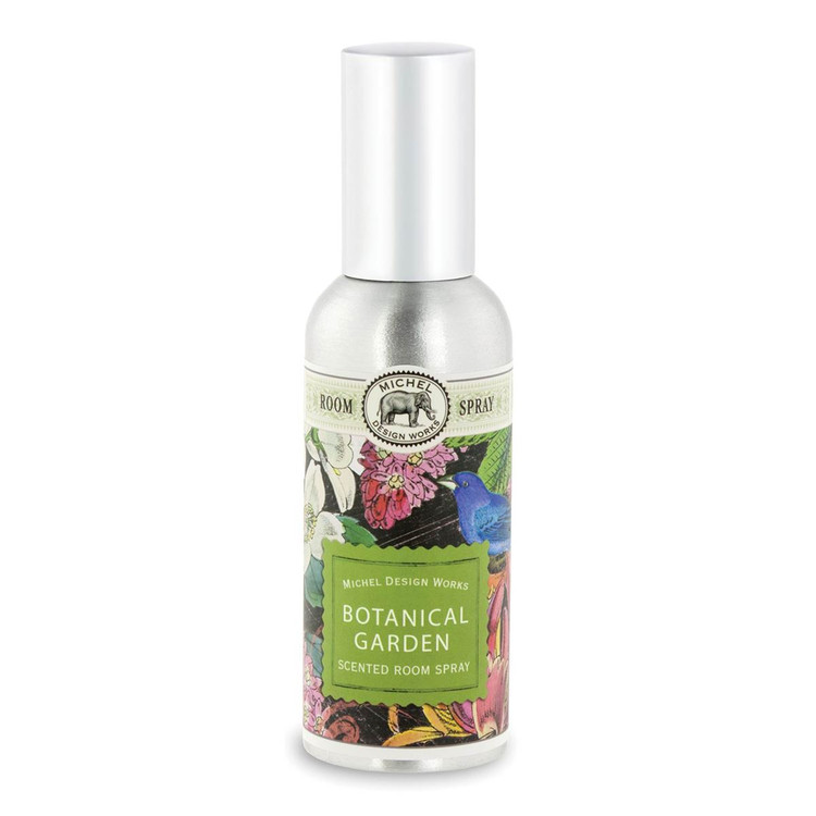 Room Spray - Exotic Flower Scent