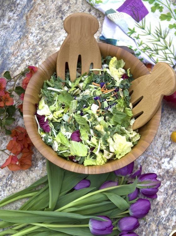 Salad Hands
