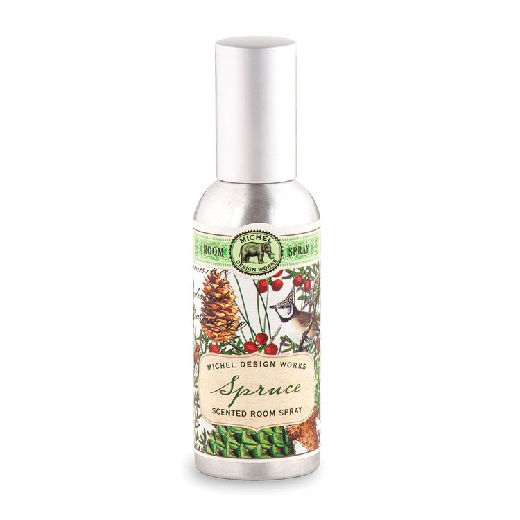 Room Spray - Spruce Scent