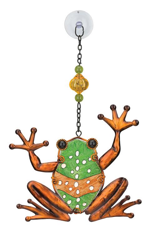 Sun Catcher - Frog