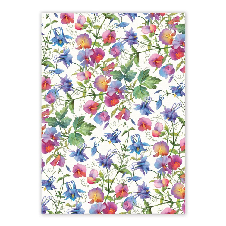 Sweet Pea Kitchen Towel